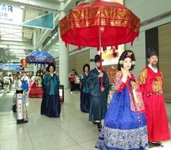 韓国への観光客大幅減少 レーダー照射問題等隠ぺい体質に嫌悪感