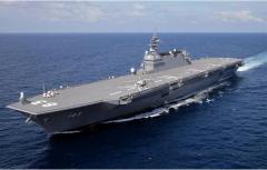 対韓制裁第1弾 護衛艦「いずも」派遣中止へ 「友好国」認定取消