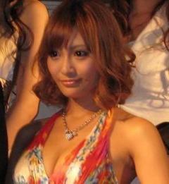 セクシー女優・明日花キララが「整形でなりたい顔」1位