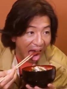 木村拓哉が元旦から食べ方が汚いと大ひんしゅく!
