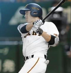 丸佳浩の「人的補償」 巨人・長野久義が広島へ