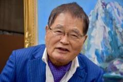 亀井静香「晋三よ、消費増税で国を滅ぼすことなかれ」