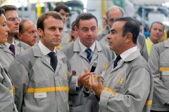 フランスが日産ルノー統合要求 ゴーン被告失脚も圧力強化